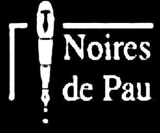 Noires de Pau