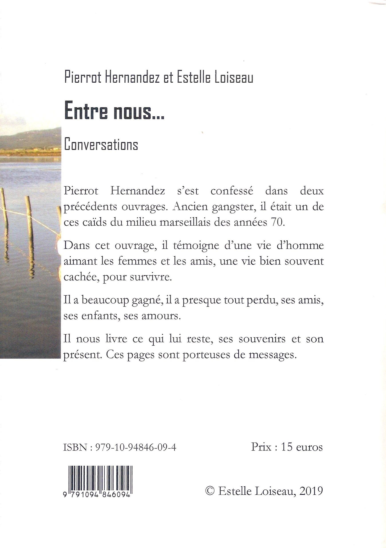ENTRE NOUS 4EME DE COUVERTURE 001